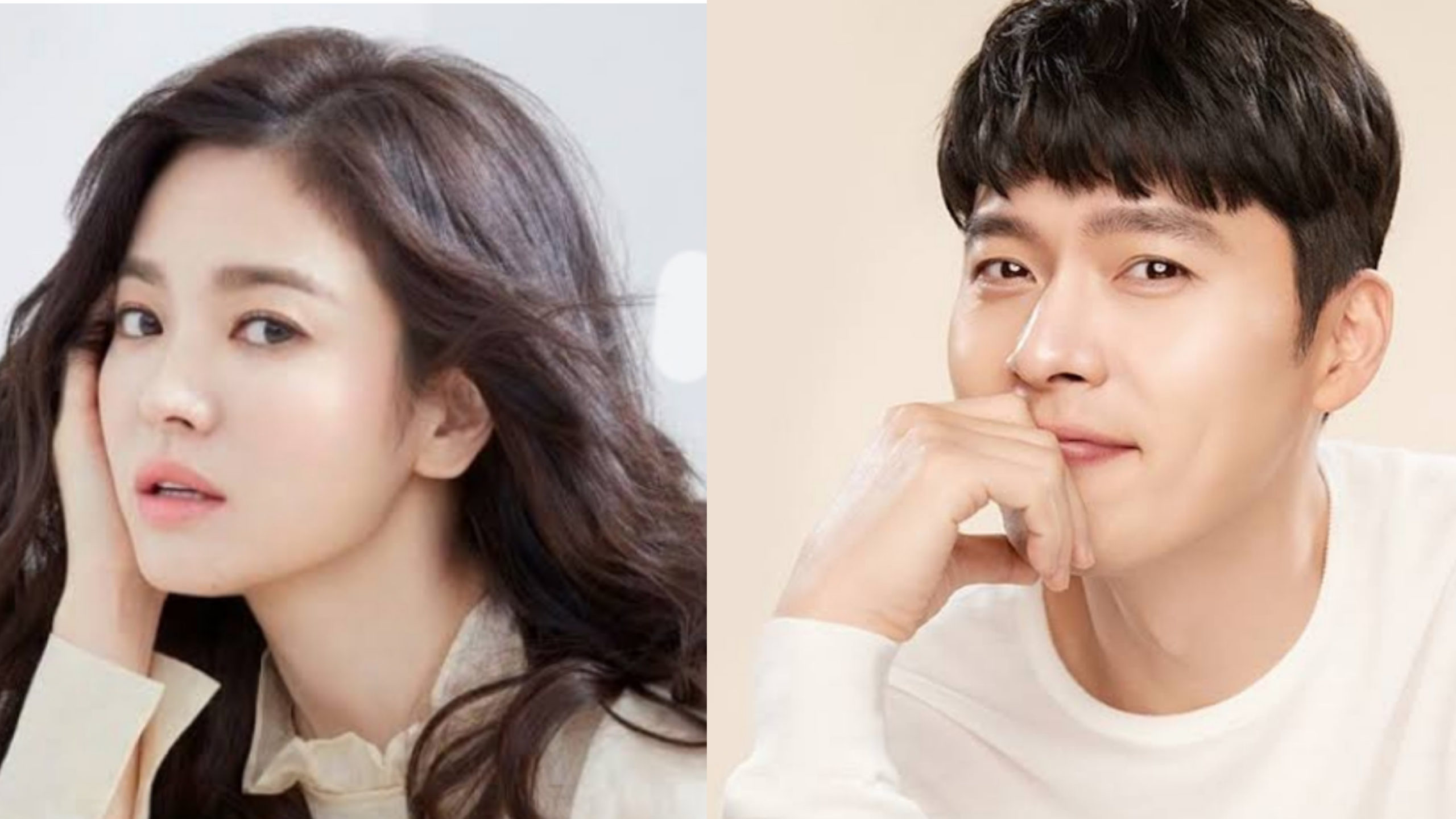 Song Hye Kyo and Hyun Bin are dating again? - KimchiStories